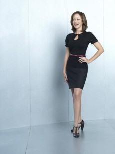 Autumn Reeser as Katie Andrews
