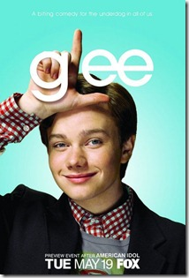 Chris Colfer (Kurt Hummel)