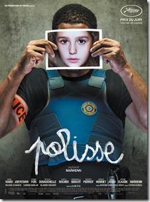 Polisse-affiche 1