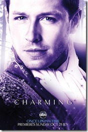Once upon a time - Charming