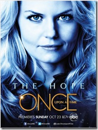 Once upon a time - The hope