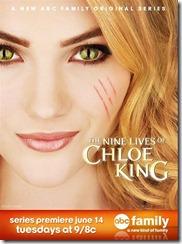 Nine Lives Chloe King