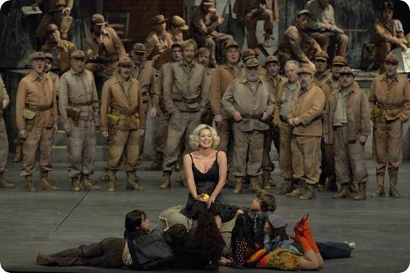 Carmen - Viva l'opera