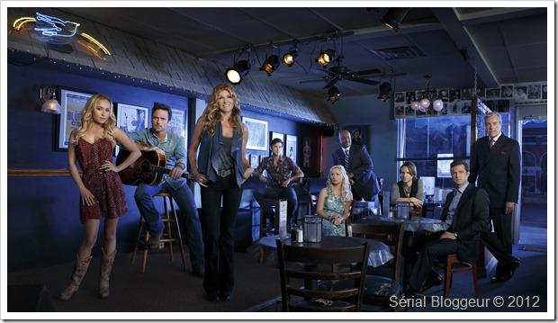 Nashville Promo Saison1