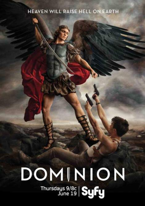 Dominion poster art