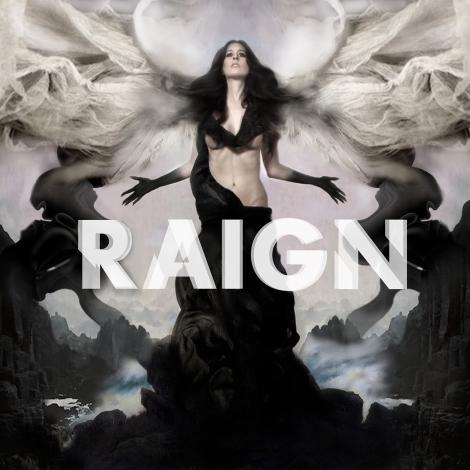RAIGN-Dont-Let-Me-Go