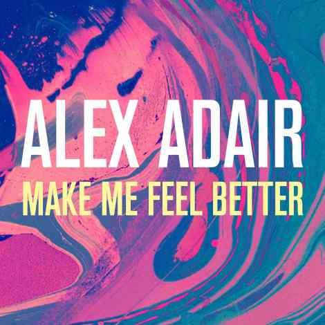 Alex Adair -