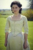 Ruby Bentall as Verity Poldark