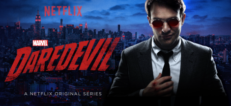 Daredevil - © Neflix inc.