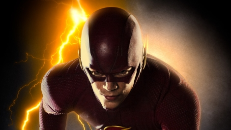 The Flash - CW - header