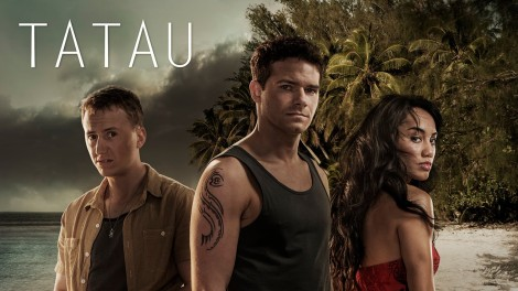 Tatau - BBC 3