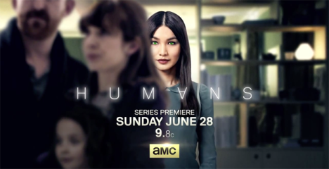 Humans Banner